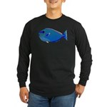Bignose Unicornfish c Long Sleeve T-Shirt