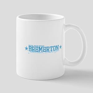 NBK Bremerton WA Mugs