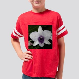 10x10wo Youth Football Shirt