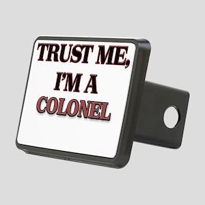 Trust Me, I'm a Colonel Hitch Cover