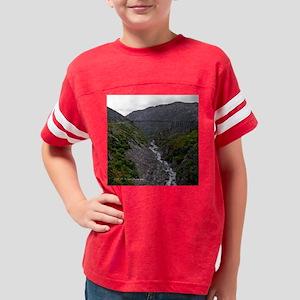 White Pass Bridge Youth Football Shirt