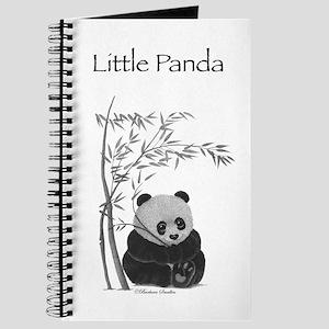Little Panda Journal