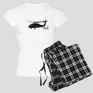 UH-60 Black Hawk Pajamas