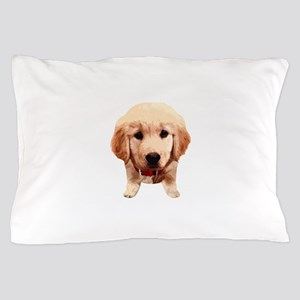 Golden Retriever002 Pillow Case