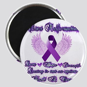 Chiari Awareness Magnet