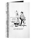 Tempura Paint Journal