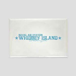 NAS Whidbey Island WA Magnets