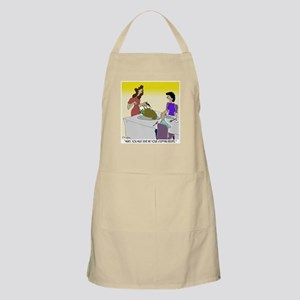 Give Me Your Stuffing Recipe Apron
