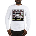 Just Say No to Chicken Soup Long Sleeve T-Shirt