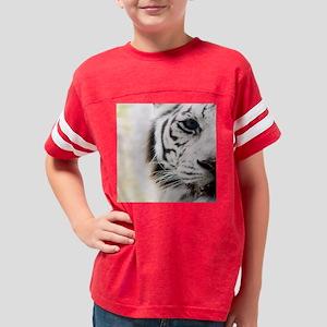 Tiger's Eye 8-8 Youth Football Shirt