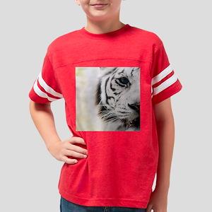 Tiger's Eye 10-10 Youth Football Shirt