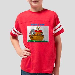 Noah1 Youth Football Shirt