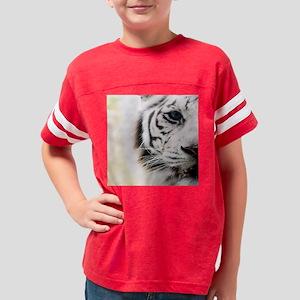 Tiger's Eye 13-13 Youth Football Shirt
