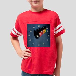 pool Youth Football Shirt