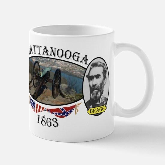 Chattanooga Mugs
