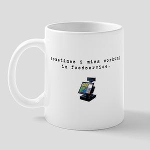 Foodservice Mug