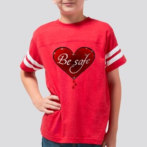 BH1 Youth Football Shirt