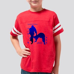 ikkyo6b Youth Football Shirt