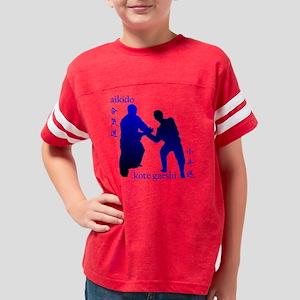 kotegaeshi7b Youth Football Shirt