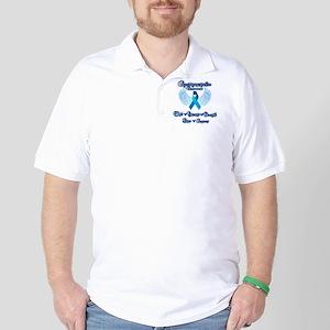 Syringomyelia Golf Shirt