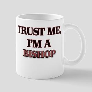 Trust Me, I'm a Bishop Mugs