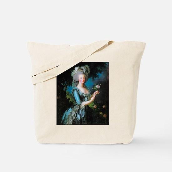 Vigée-Lebrun - Marie-Antoinette Tote Bag