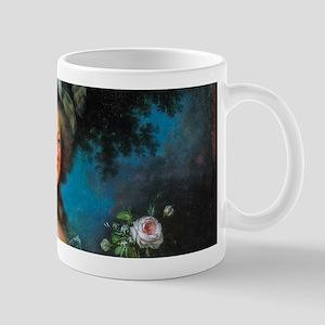 Vigée-Lebrun - Marie-Antoinette Mugs