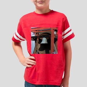 100_5596 Youth Football Shirt