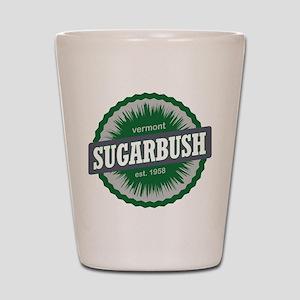 Sugarbush Resort Ski Resort Vermont Dark Green Sho