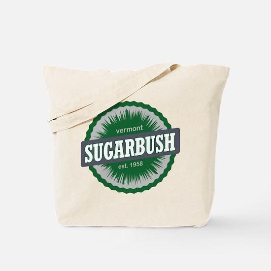 Sugarbush Resort Ski Resort Vermont Dark Green Tot