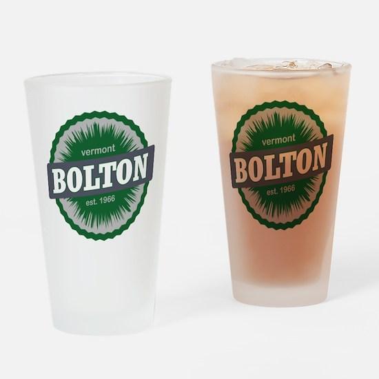 Bolton Valley Ski Resort Vermont Dark Green Drinki