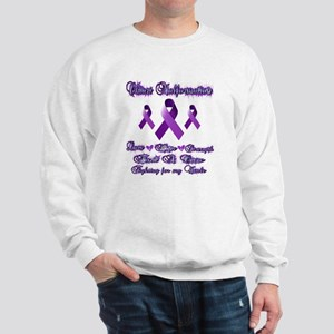 Fighting Chiari for my Uncle Sweatshirt