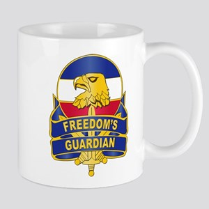 DUI - FORSCOM Mug