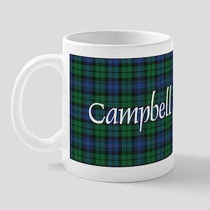 Tartan - Campbell Mug