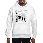 I'm In Hunting & Gathering Hooded Sweatshirt