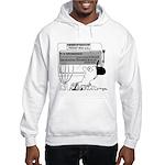 In Case of Cash-Flow Emergency Hooded Sweatshirt
