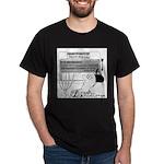 In Case of Cash-Flow Emergency Dark T-Shirt