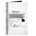 In Case of Cash-Flow Emergency Journal