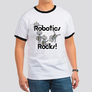 Robotics Rocks Ringer T