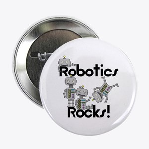 "Robotics Rocks 2.25"" Button (10 pack)"