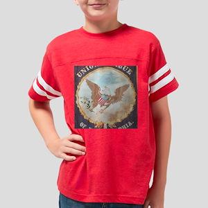 union lg Youth Football Shirt