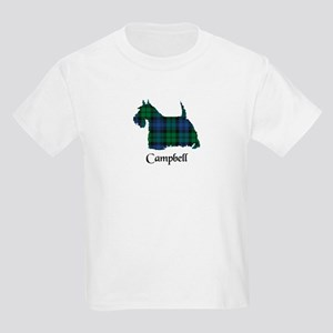 Terrier - Campbell Kids Light T-Shirt