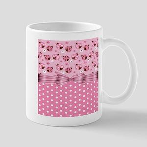 Ladybug Love Mugs