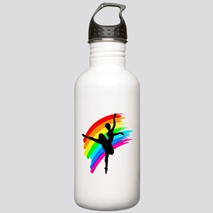 GRACEFUL DANCER Stainless Water Bottle 1.0L