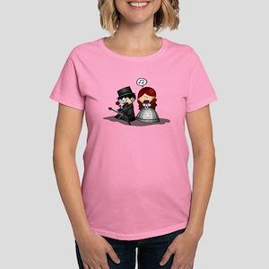 The Phantom Of The Opera Women's Dark T-Shirt