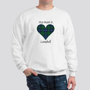 Heart - Campbell Sweatshirt