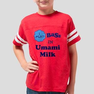 Umami Bass Youth Football Shirt