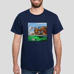 Free Range Pets T-Shirt