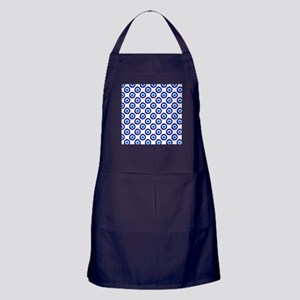 Evil Eye Magic Apron (dark)