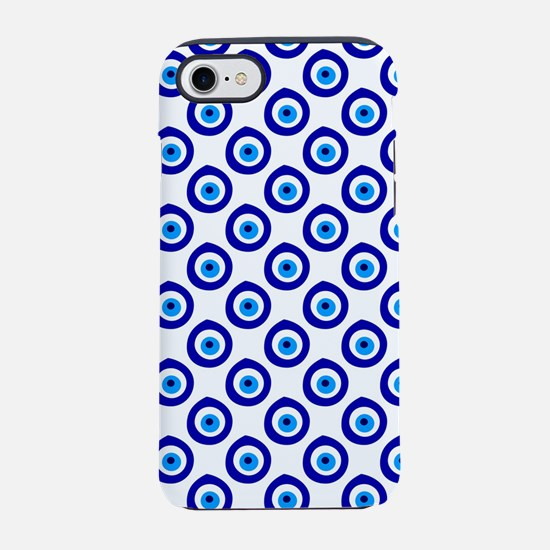 Evil Eye Magic iPhone 7 Tough Case